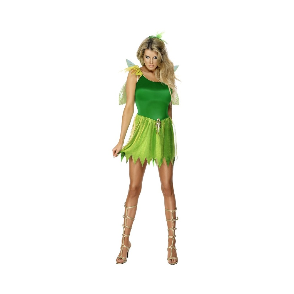 733499021aa Costume Adult Fairy Tinkerbell S