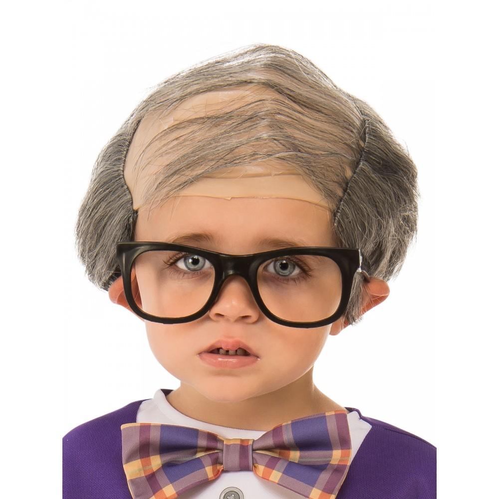 Costume Child Old Man S